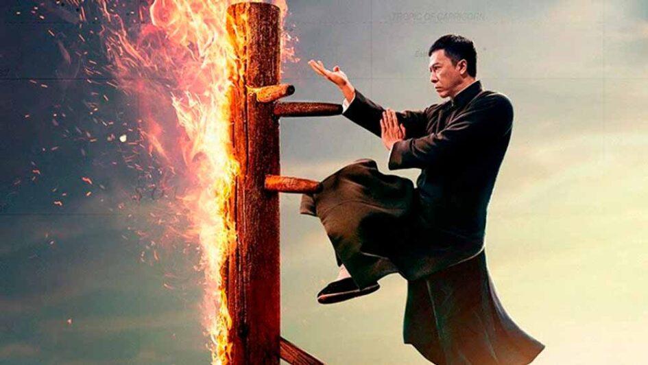 Ip Man, el maestro de Bruce Lee y una leyenda de las artes marciales
