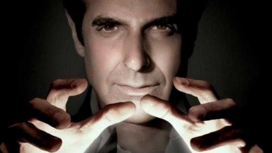 La ciencia detrás de los trucos de David Copperfield