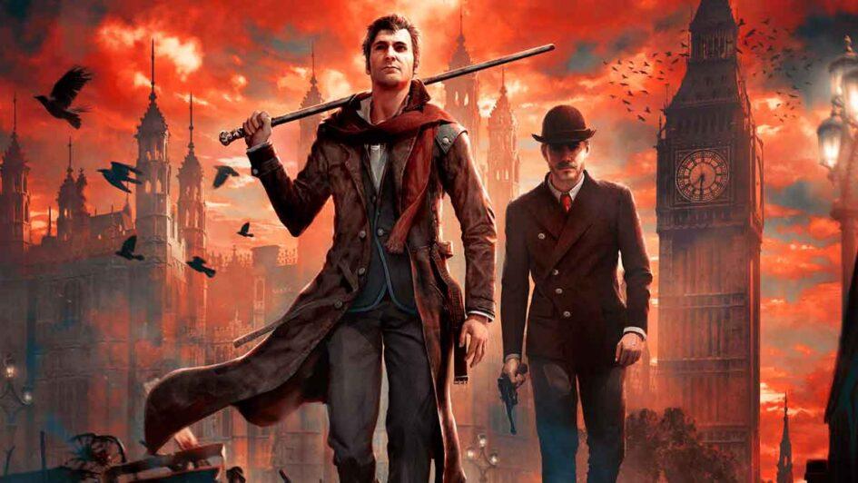 La creación del detective más famoso del mundo, Sherlock Holmes