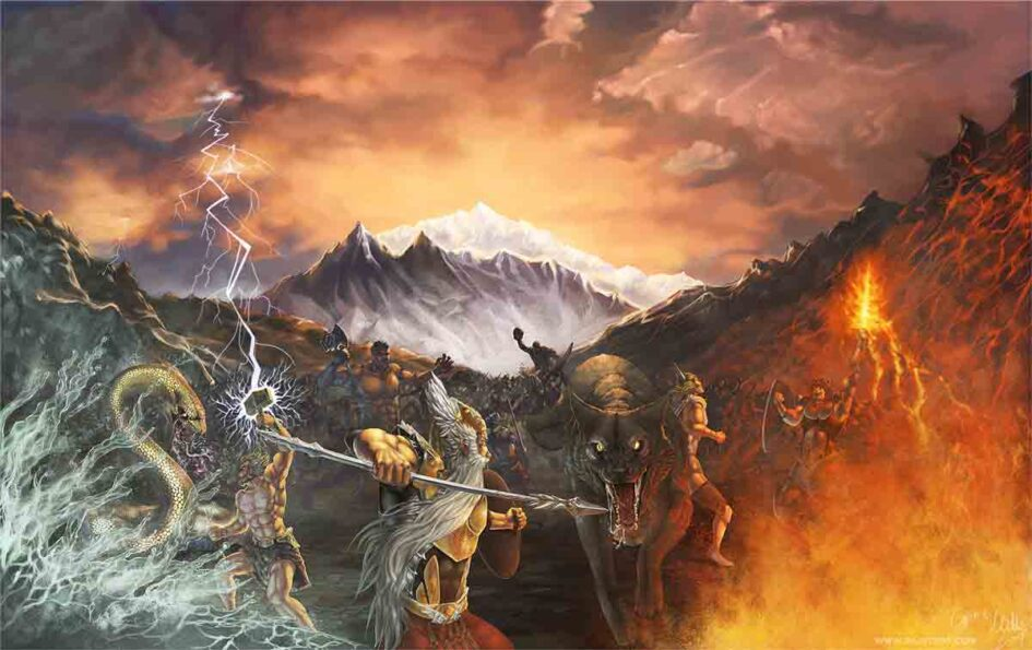 La leyenda vikinga de Ragnarok, el destino fatídico de la humanidad