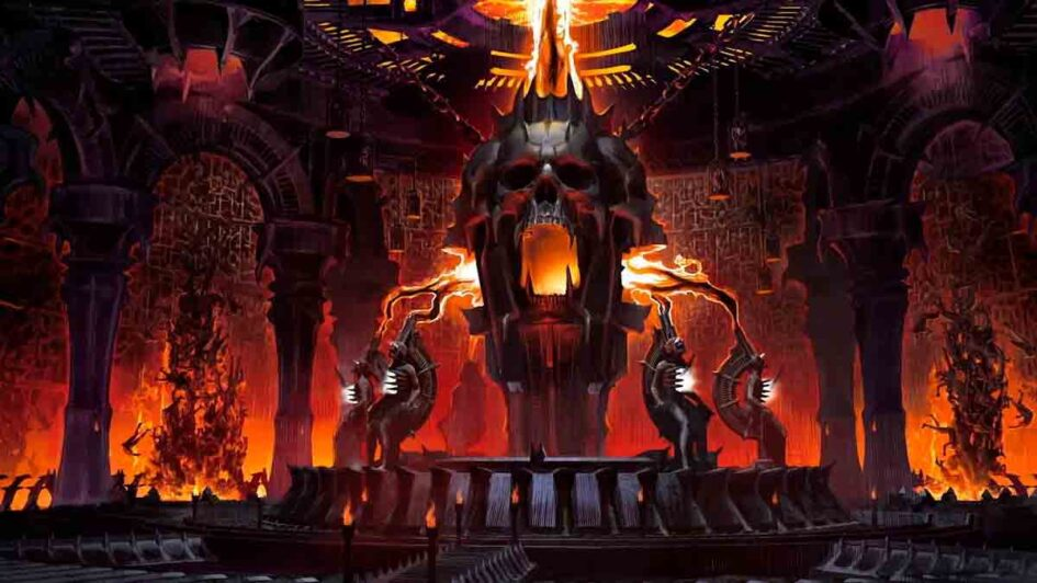La máquina de Basileo y el Zodíaco negro