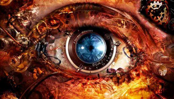 La tecnología que imaginó el cine de ciencia ficción y hoy es una realidad