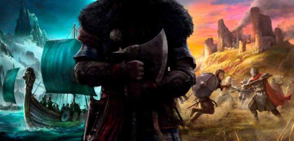 Assassin's Creed Valhalla y la invasión de los vikingos