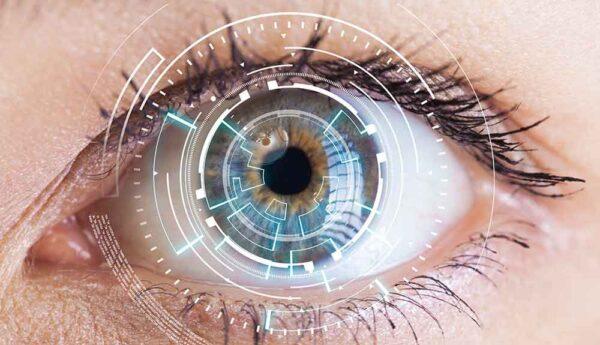 El desarrollo del primer ojo biónico de la historia de la ciencia