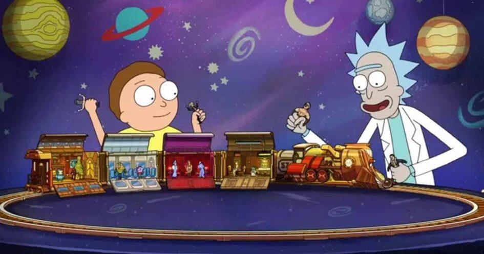 Juegos de mesa creados en el cine o la TV que deberían existir en la vida real