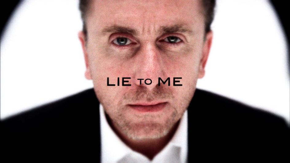 La desacertada cancelación de la serie Lie to Me de Fox