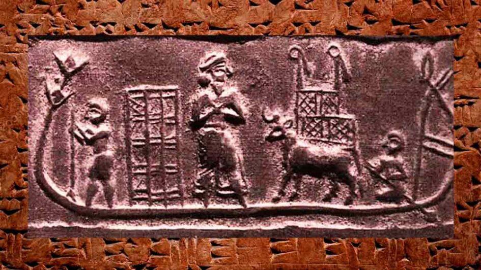 La epopeya de Gilgamesh y su relación con el Diluvio Universal de la Biblia
