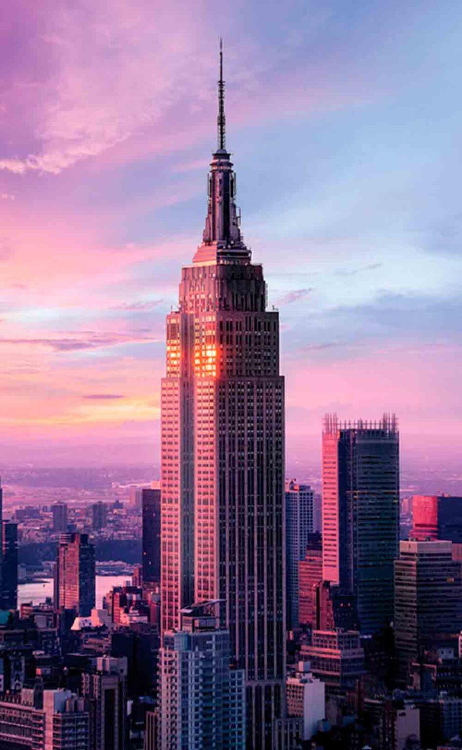 La historia del Empire State Building, el símbolo de una ciudad, un país y una era de progreso