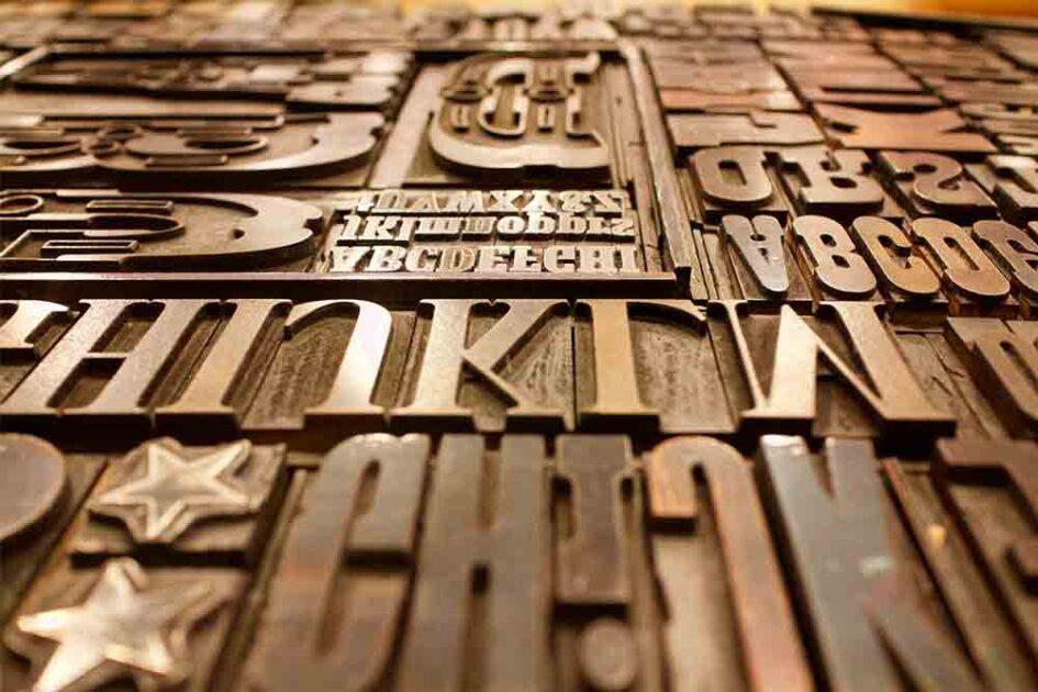 La imprenta de Gutenberg y su creación máxima, la Biblia de 42 líneas