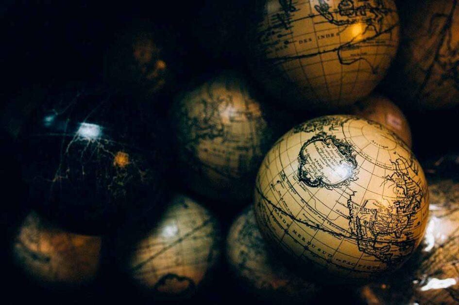 Los misterios del paralelo 33 alrededor de todo el mundo