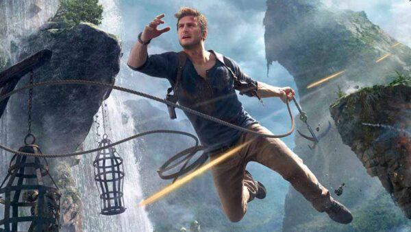 Nathan Drake, el carismático buscador de tesoros de Uncharted