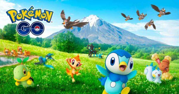 Pokémon Go y la realidad aumentada en los videojuegos