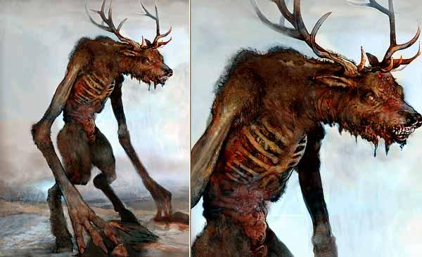 Reproducción de las criaturas skinwakler