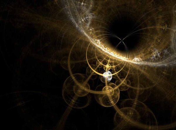 El bosón de Higgs, la partícula de Dios