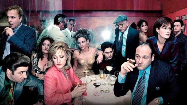 El legado televisivo de Los Soprano