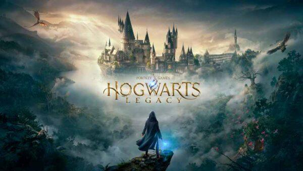 El próximo videojuego del universo de Harry Potter, Hogwarts Legacy