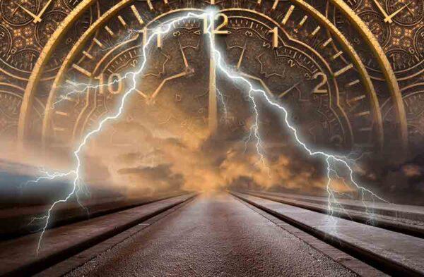 La comprensión del viaje en el tiempo