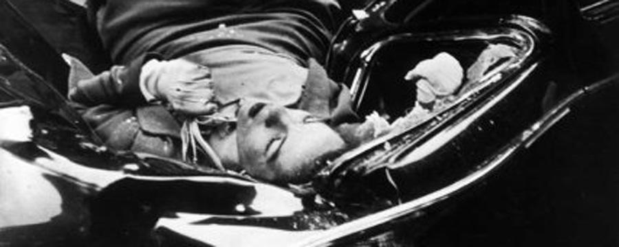 La inquietante historia de Evelyn McHale, el llamado suicidio más hermoso del mundo