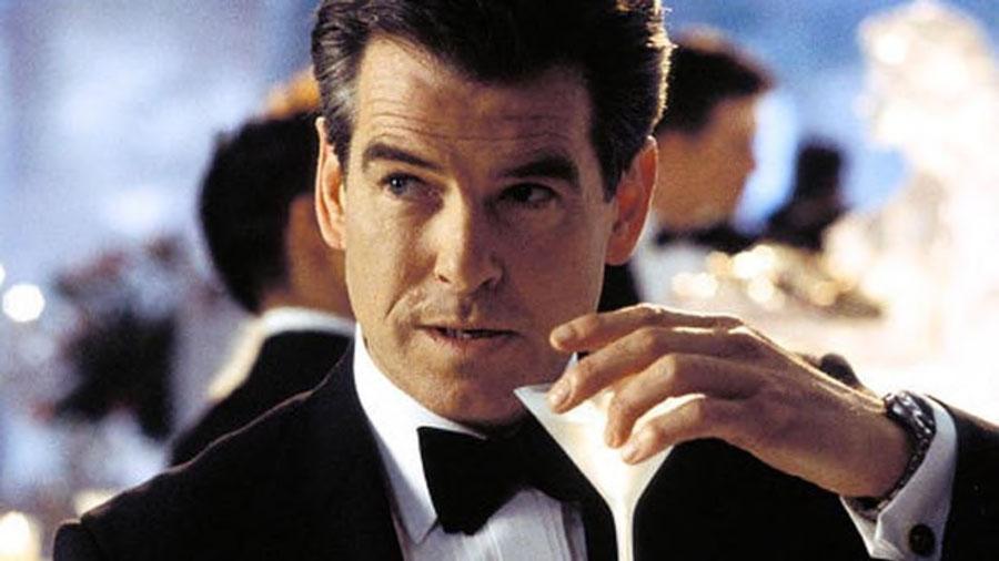 Los 8 actores que interpretaron a James Bond