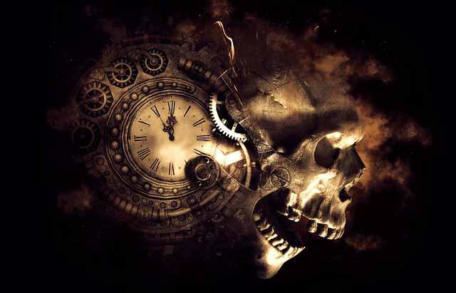 Posibilidad de viajar en el tiempo