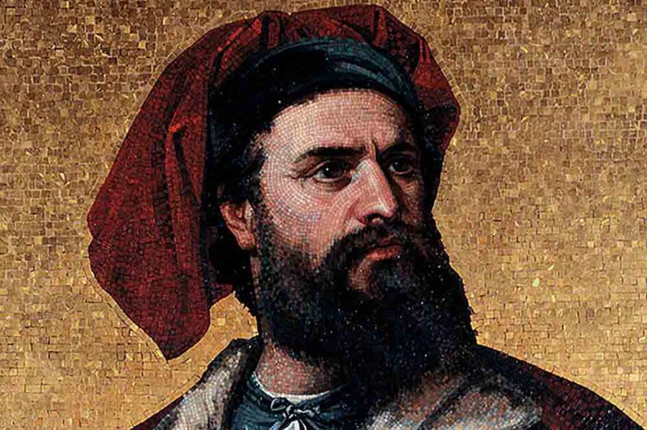 Marco Polo, el comerciante veneciano que recorrió el mundo