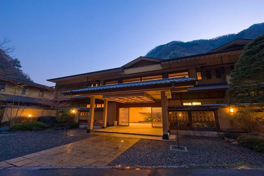 Nishiyama Onsen Keiunkan, el hotel más antiguo del mundo que todavía está en activo