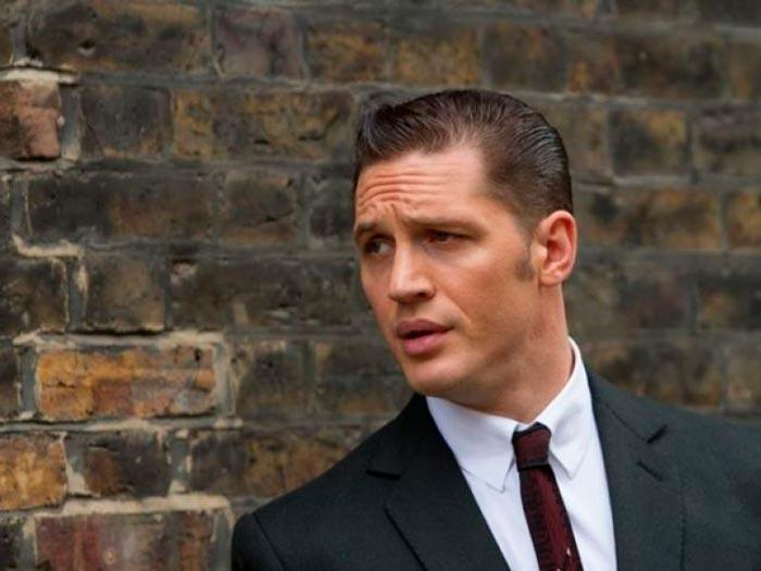 Tom Hardy, uno de los actores considerados para ser el próximo James Bond