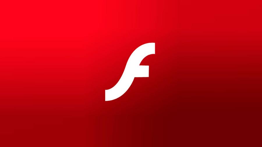 El crepúsculo de una era de la informática, el cierre de Adobe Flash