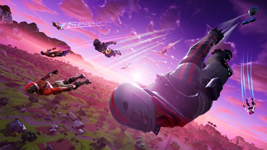 El fenómeno Fortnite que revolucionó el mundo del gaming