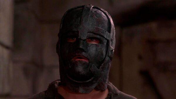 El misterio del hombre de la máscara de hierro en que se basa la película de 1998