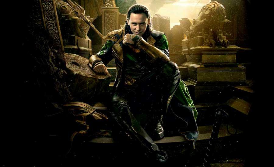 La historia de Loki, el dios más irreverente de la mitología nórdica