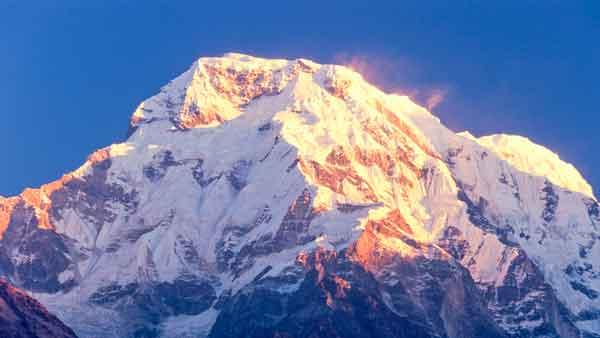 El Annapurna I, el pico más peligroso del mundo