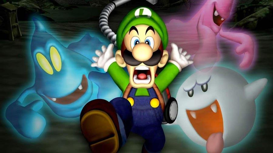 Curiosidades de Luigi, el personaje más olvidado de Mario Bros