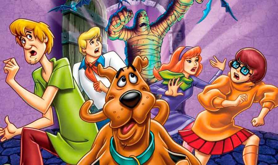 El análisis psicológico de los personajes de Scooby Doo