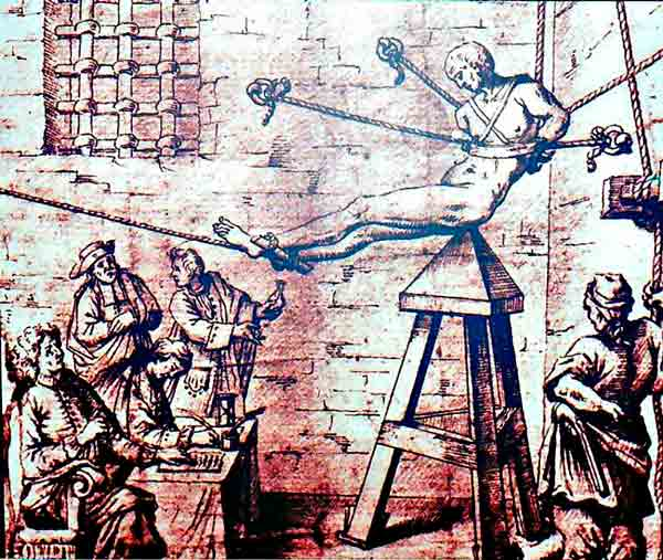La cuna de Judas