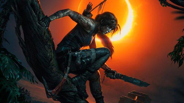 La evolución del personaje de Tomb Raider, Lara Croft