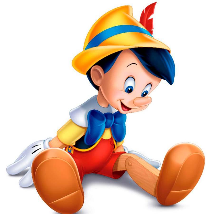 La historia original de Pinocho, más bizarra y violenta que la de Disney