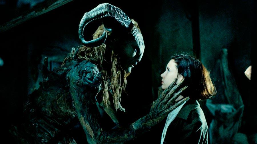 Las increíbles criaturas monstruosas de Guillermo del Toro