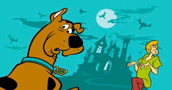 Scooby y Shaggy