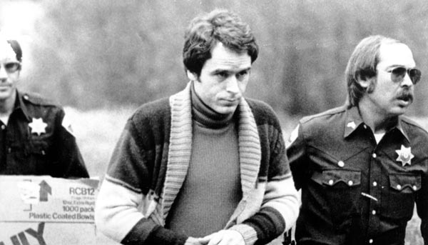 El arresto de Ted Bundy en Colorado