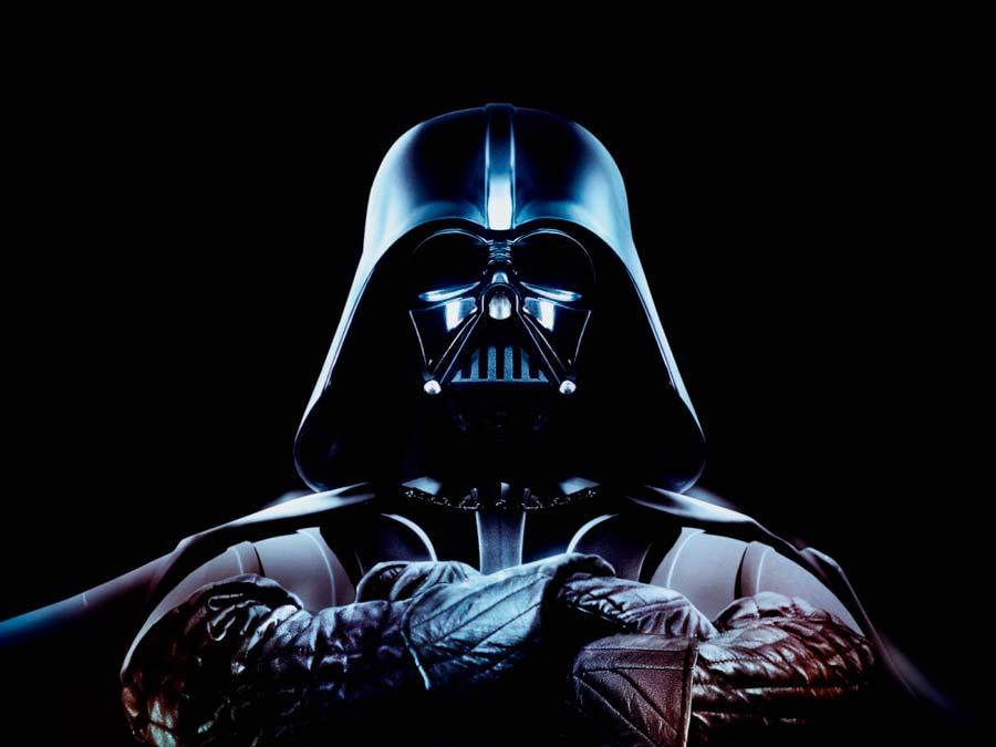 Darth Vader según la psicología y la psiquiatría