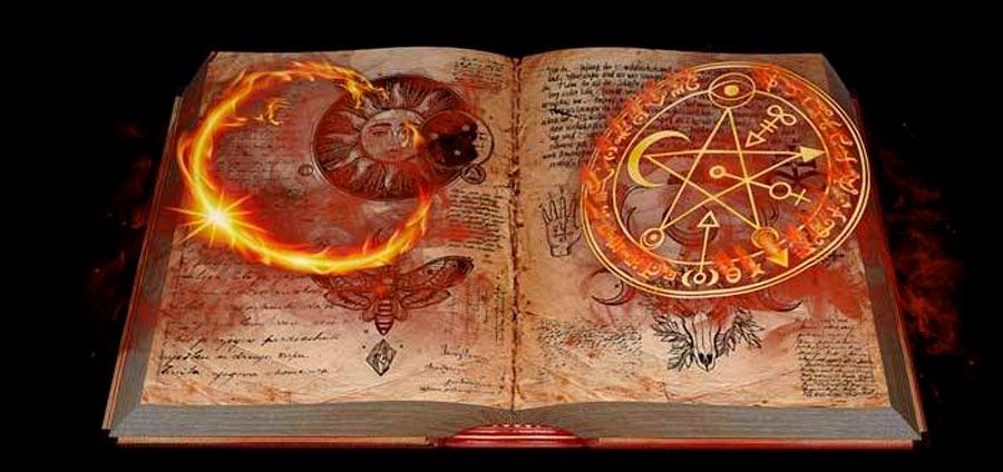 El Raudskinna, el libro islandés maldito para controlar al diablo