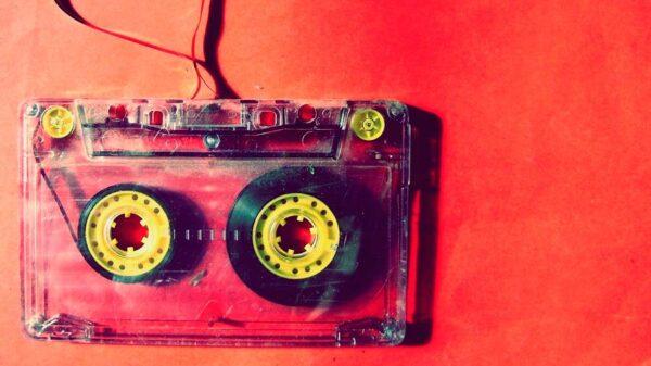 El fenómeno viral de la llamada la canción más misteriosa de Internet