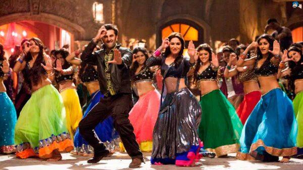 El origen del extravagante cine de Bollywood