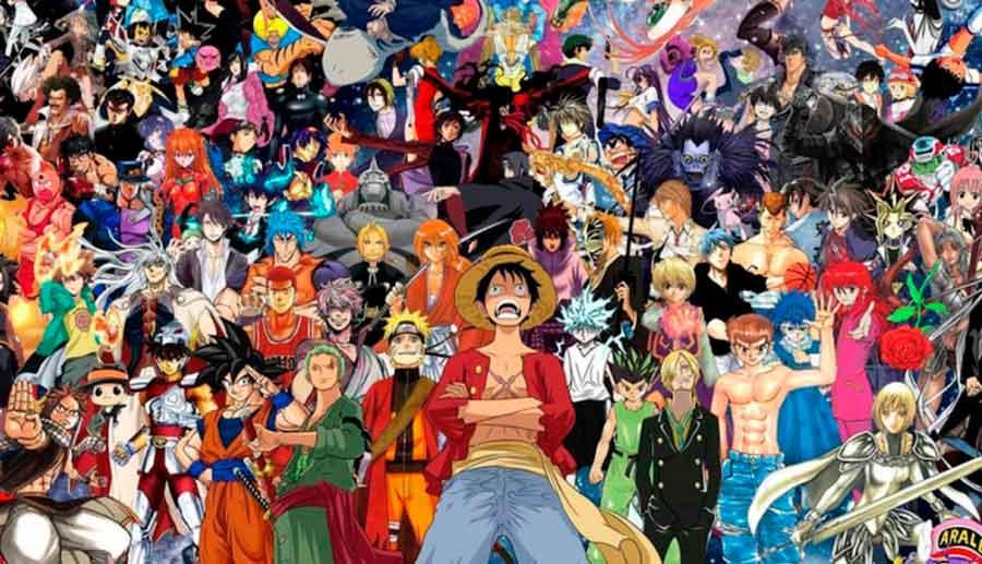 La creación del anime y su expansión