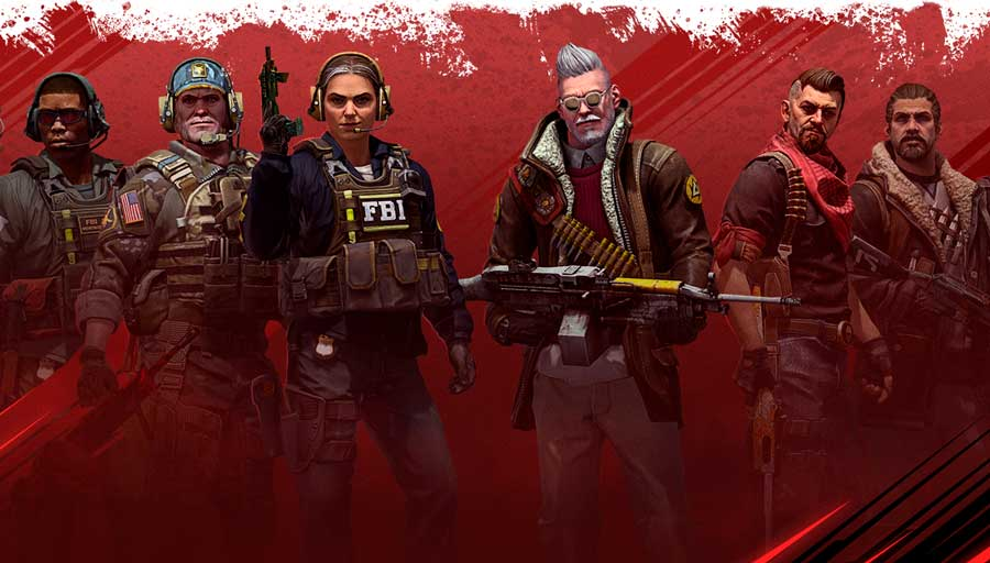 La evolución de Counter Strike, el videojuego multijugador más popular de todos los tiempos