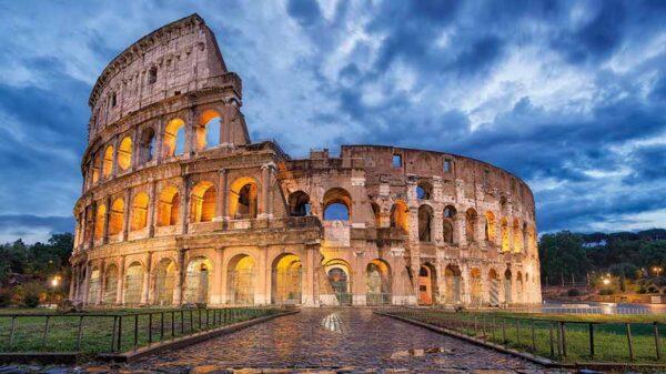 Las contribuciones del Imperio Romano al mundo moderno