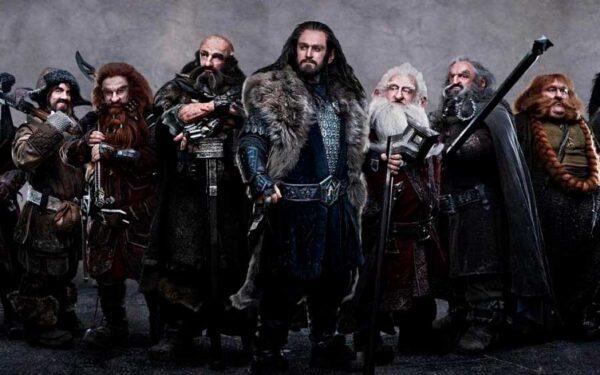 Los enanos según la mitología nórdica y el universo de J.R.R. Tolkien