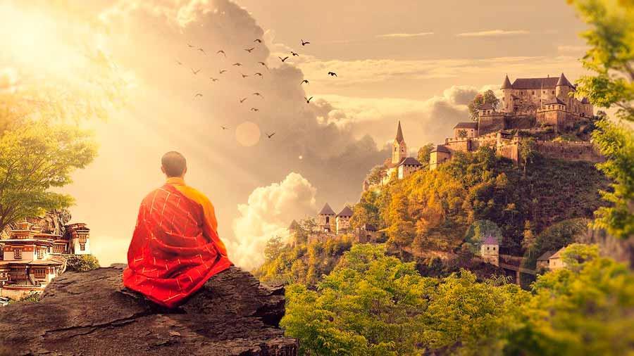 El significado del conjunto de técnicas que conforman la meditación