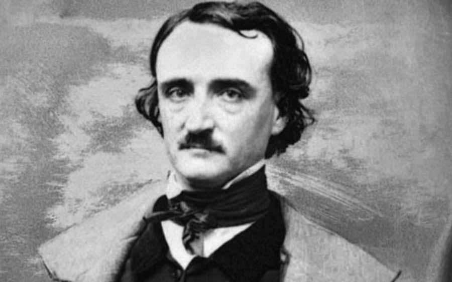 La muerte de Edgar Allan Poe